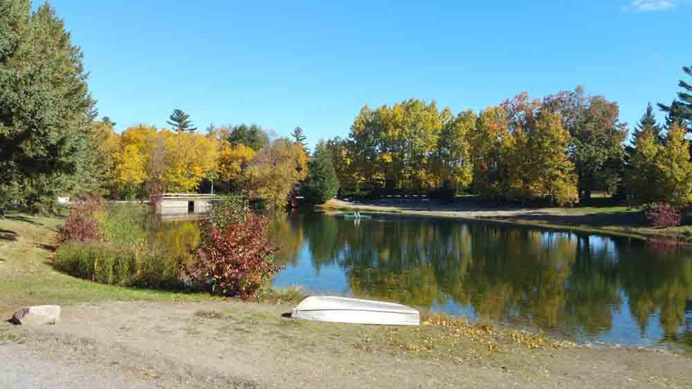 Stay at Castleton Hills. Lakeside C&ing Eastern Ontario ... & Stay at Castleton Hills | Camping Eastern Ontario